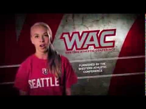 2013-14 Western Athletic Conference PSA