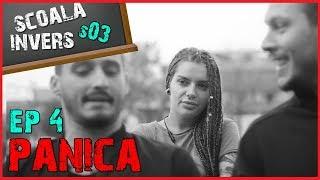 SCOALA INVERS (S03 /EP4 - PANICA) (guest: Miru) thumbnail