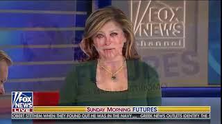 Sunday Morning Futures With Maria Bartiromo 9/22/19 | Maria Bartiromo Fox News September 22, 2019
