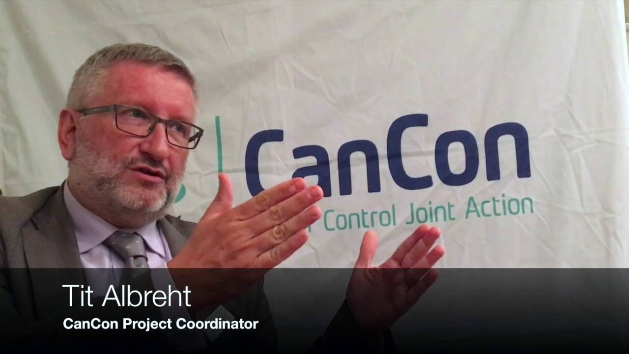 interview tit albreht project coordinator of the cancon interview tit albreht project coordinator of the cancon initiative