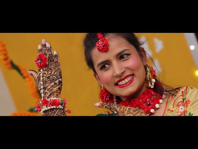 Cinamatic Sangeet Teaser | Dipti & Saurav | 2019 | Muzaffarpur | Zigpics | Muzaffarpur