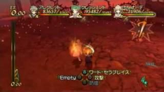 PS3 トラスティベル ショパン戦