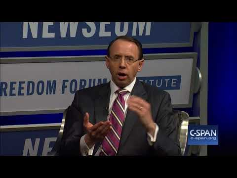 word-for-word:-rosenstein-on-lawmakers-drafting-articles-of-impeachment-against-him-(c-span)