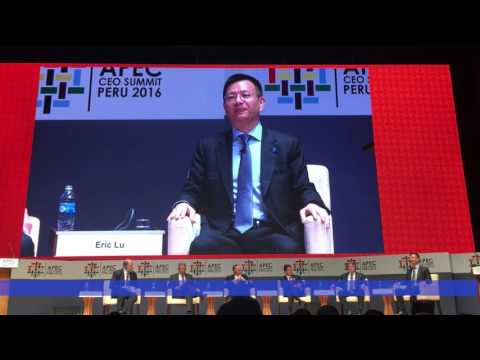 JUMORE Attends APEC Summit with Suggestions for Asia-Pacific Economic Development