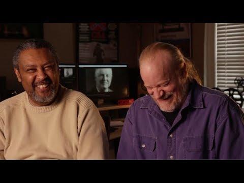 Kevin Willmott and Mark von Schlemmer on a film-tastic journey