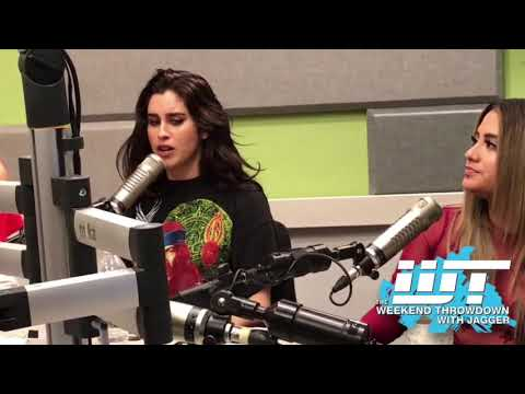 MOST INVASIVE FIFTH HARMONY INTERVIEW // Camila, Drugs etc