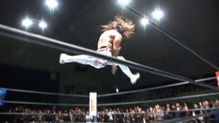 NJPW 40th ANNIVERSARY TOUR NEW JAPAN GLORY2012 2012年3月12日月曜日 ...