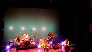 Damien Jurado - Mountains still asleep (Teatro Principal Ourense 2012)