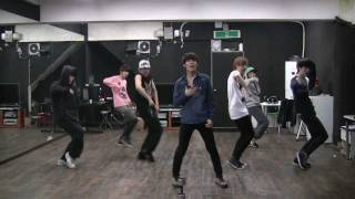 Repeat youtube video Paradise Dance Ver..mp4