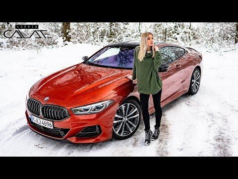 Der neue BMW M850i xDrive Coupé 2019   Tops und Flops