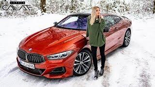 Der neue BMW M850i xDrive Coupé 2019 | Tops und Flops