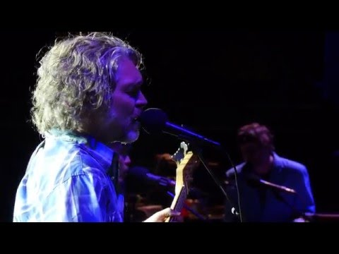 "The String Cheese Incident - ""Sympathy for the Devil"" - Red Rocks 2015 [HD]"