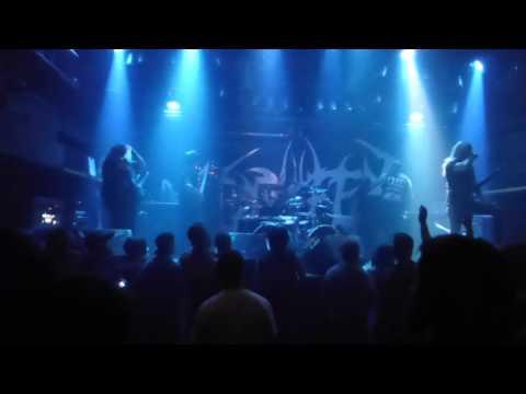 Carnifex - Dark Days (Live in Montreal)