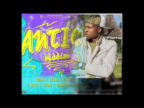 Versatile - Domestic Affair (Antics Riddim) - July 2017