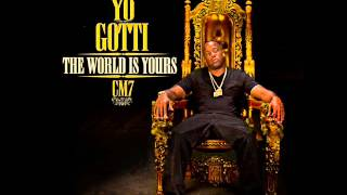 Yo Gotti - Check Instrumental With Hook CM7