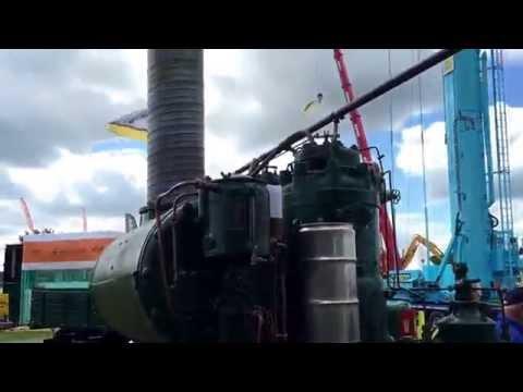 Skandia typ 295 1950 tändkulemotor 210hk 12000kg