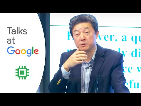 "Shoucheng Zhang: ""Quantum Computing, AI and Blockchain: The Future of IT"" 