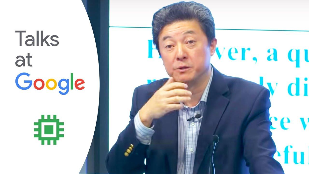 Quantum Computing, AI and Blockchain: The Future of IT | Shoucheng Zhang | Talks at Google