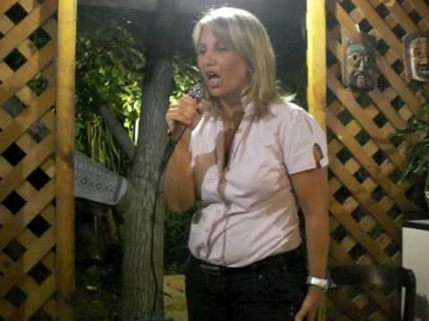 karaoke 2009-Daniela Canta