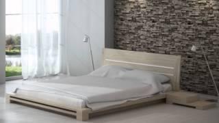 Модельный ряд кроватей от фабрики мягкой мебели Meblissimo(Широкий модельный ряд современных кроватей от фабрики мягкой мебели Meblissimo. Кровати из натурального дерева,..., 2015-09-10T07:06:32.000Z)
