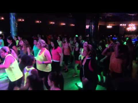 impact fitness studio houston