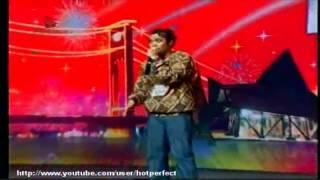 Indonesia's Got Talent   Beatbox  Laurentius   Audition   YouTube