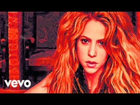 Shakira - Clandestino (ft. Maluma) (Official Vertical Video)