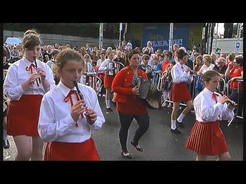 Fleadh Cheoil na hÉireann Cavan 2012, Episode3. - Maguire Media Production 2012