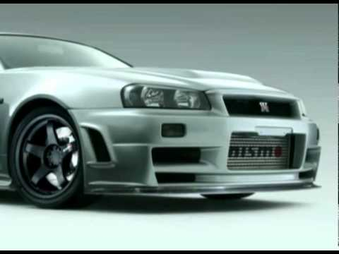 Coches Japoneses De Los A 209 Os 90 Youtube