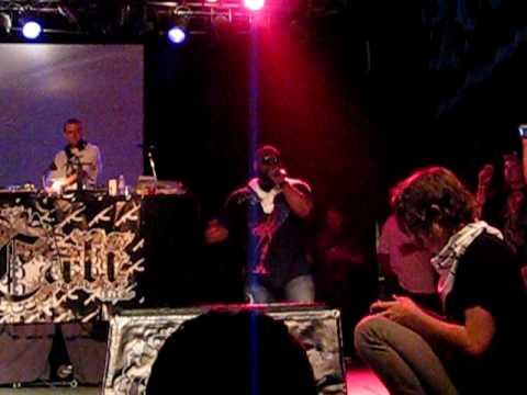 Raekwon Show Incarcerated Scarfaces