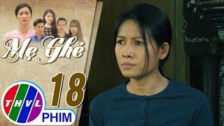 image Mẹ ghẻ - Tập 18[4]: Diệu tự nhận mình là vợ Phong để cứu bé Phương thoát khỏi tay Nga