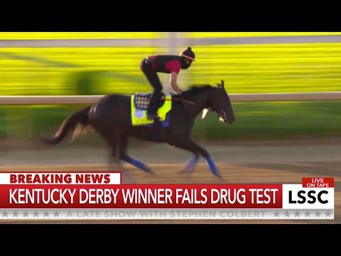 An Exclusive Interview With Kentucky Derby Winner, Medina Spirit