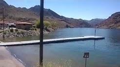 Willow Beach Marina, AZ & Boat Launch