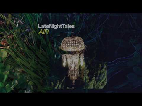 Georges Delerue - Camille (Late Night Tales: Air)