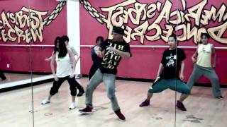 Enrique Iglesias - Dirty Dancer Choreography ft. Lil Wayne & Usher » Matt Steffanina Hip Hop Dance