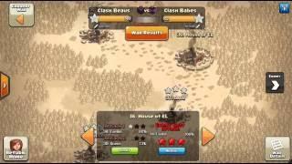 "Le ""bowler controller"", attaque HDV9 dans Clash of Clans"