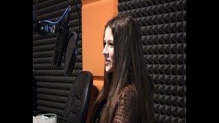 Roksana Węgiel o początku kariery muzycznej