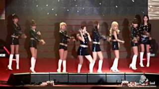 [Fancam] 101217 SNSD - Hoot + RDR + Oh! + Gee@Free Christmas Concert