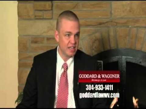 Personal Injury and Accident Lawyers in West Virginia - Attorneys at Goddard & Wagone