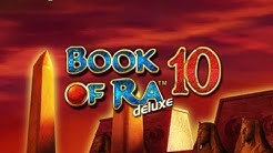 Book Of Ra Deluxe 10