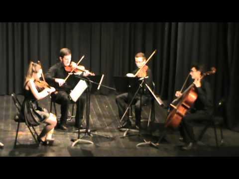 Cànon de Pachelbel (Rockelbel's Canon) - Quartet Sibelius
