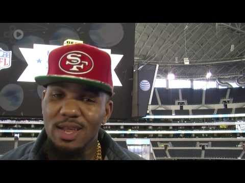 "Jayceon ""The Game"" Taylor Talks Madden"