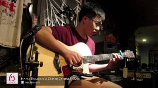 Thinking Out Loud (arr. Peter Gergely) - Xuân Tùng