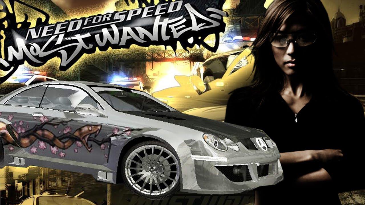 10 Zagrajmy W Need For Speed Most Wanted 2005 KAZE