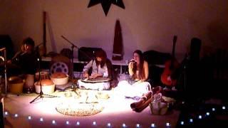 Ageha & Friends @ Zu Studios Lewes Thumbnail