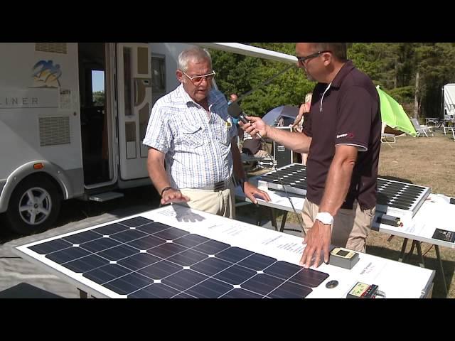 Sundrive solpaneler