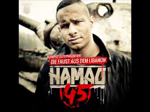 07. Hamad 45 - Limit feat. PA Sports (prod. by Joshimixu)
