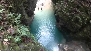 Rio Damajagua