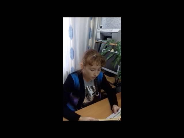 Изображение предпросмотра прочтения – АнастасияБякина читает произведение «Летняя ночь» И.А.Бунина