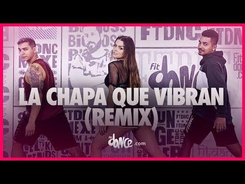 La Chapa Que Vibran (Remix)  – La Materialista, Jojo Maronttinni, Belinda ft. Topo La Maskara
